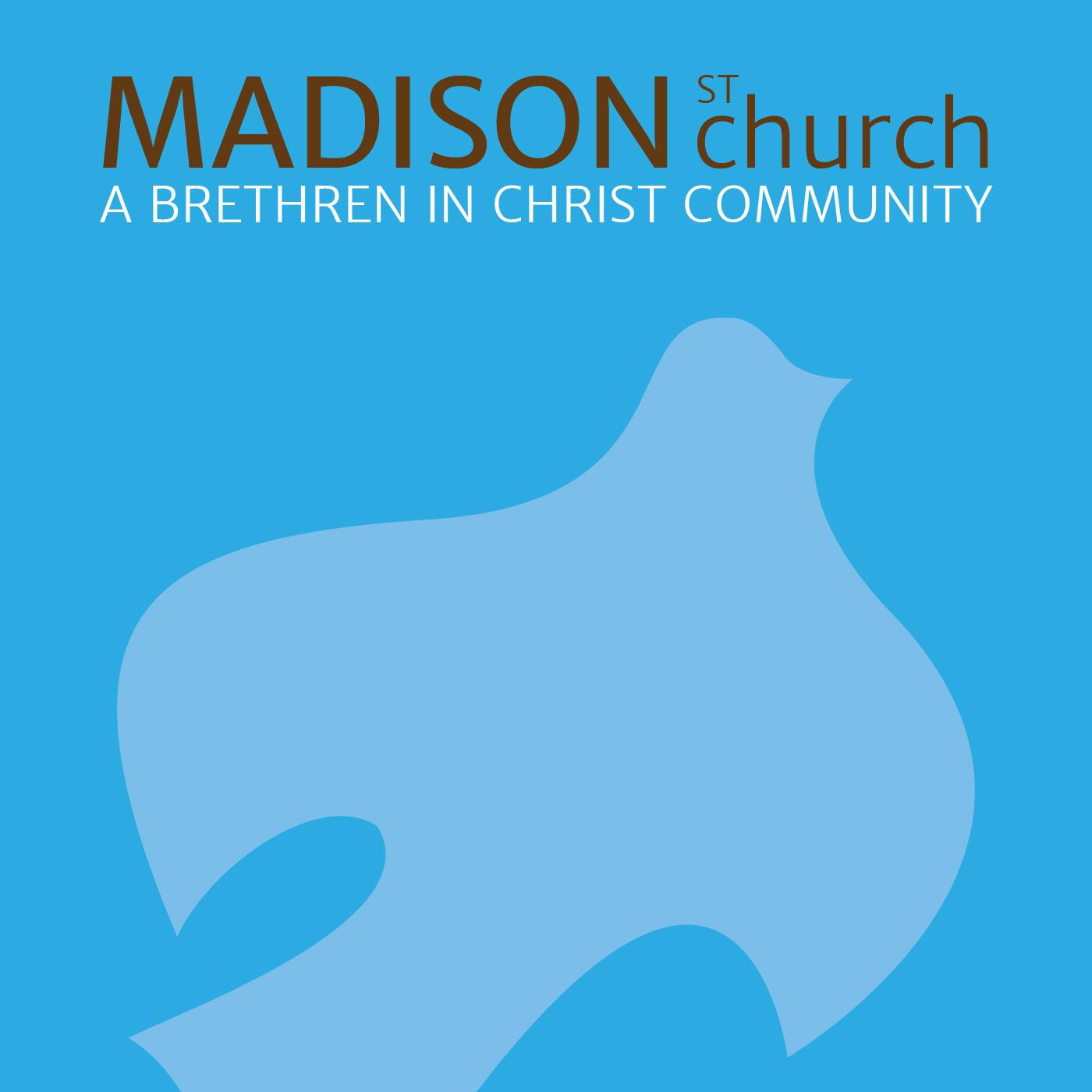 Madison Street Church
